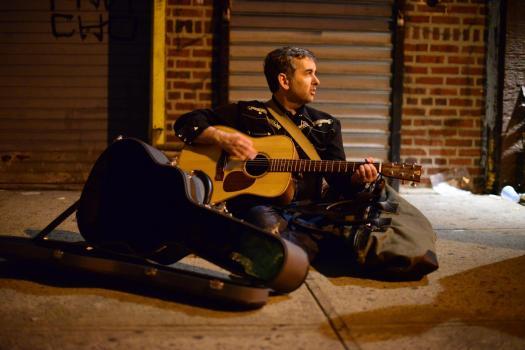Chad guitar 2013